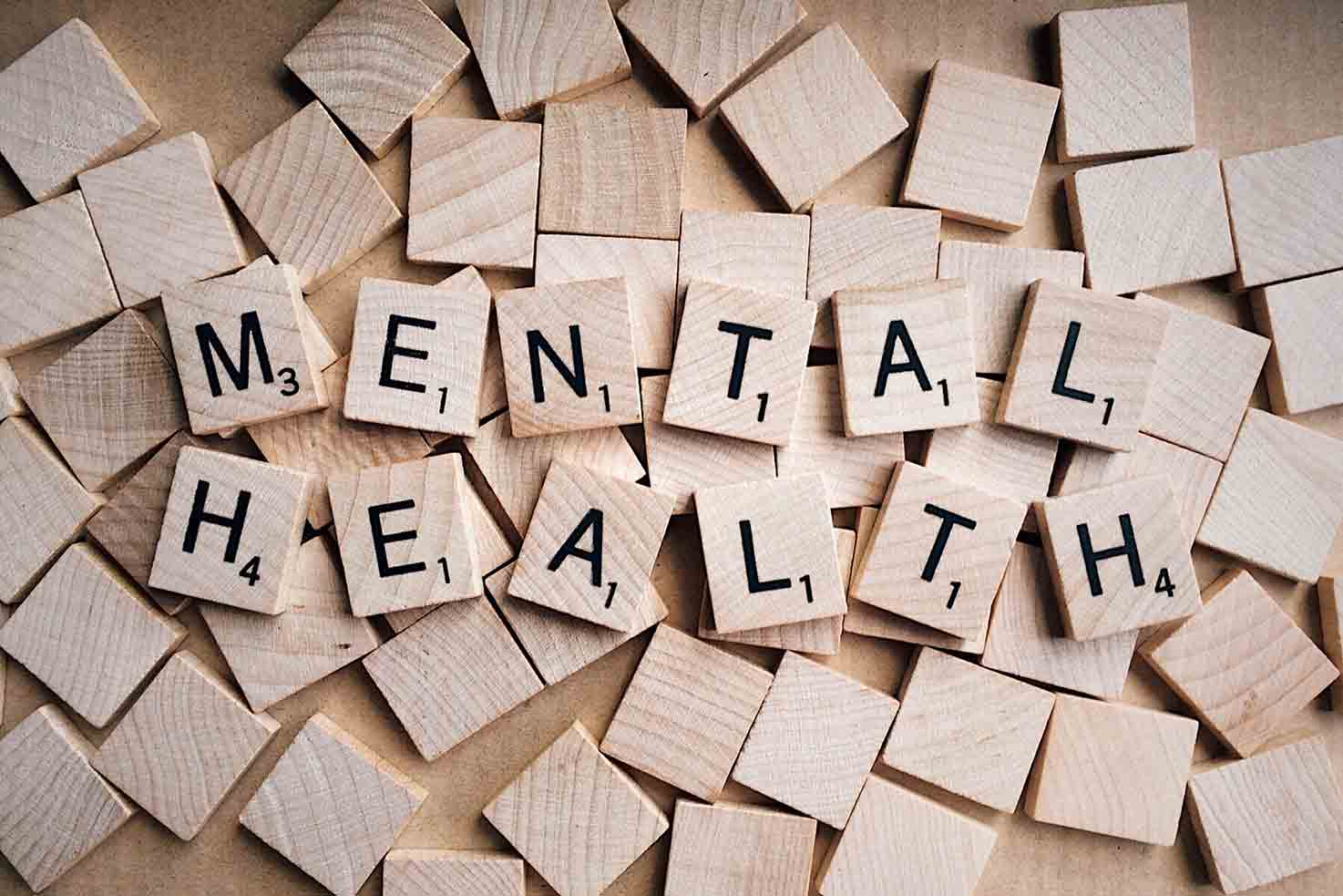 Mental Health at the Workplace